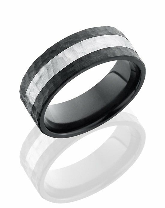 Lashbrook Z8F13/SS Wedding Ring photo