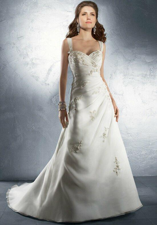 Alfred Angelo Signature 2225/2225C Wedding Dress photo