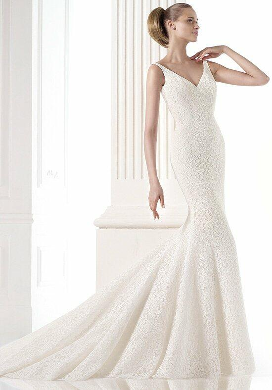 PRONOVIAS Maricel Wedding Dress photo