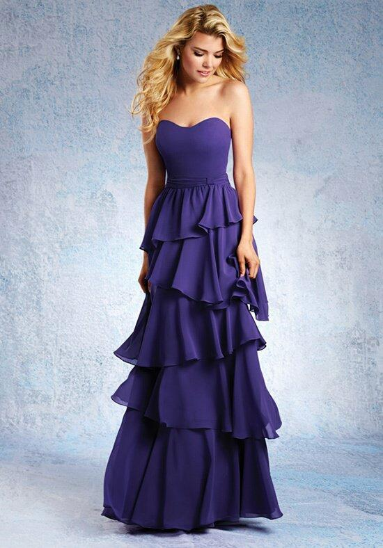Alfred Angelo Signature Bridesmaids 7321L Bridesmaid Dress photo