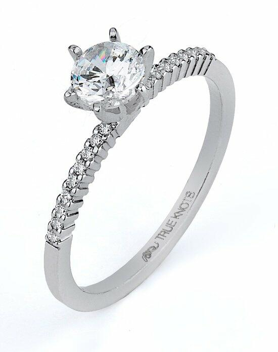 TRUE KNOTS Love is Light Collection - DW331 Engagement Ring photo