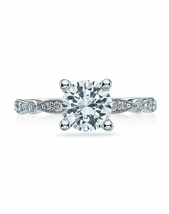 Tacori 47-2 RD 7 Engagement Ring photo
