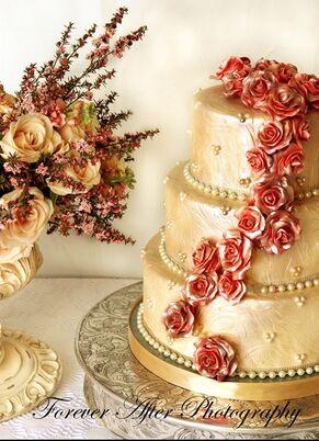Vegan Wedding Cake Denver