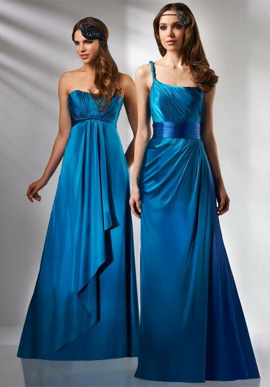 Bari Jay Bridesmaids 664/673 Bridesmaid Dress photo