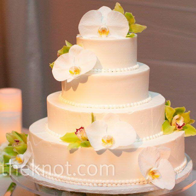 Maui Wedding Cakes: A Casual Wedding In Maui, Hawaii