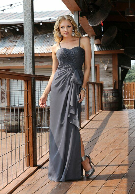 DaVinci Bridesmaids 60207 Bridesmaid Dress photo