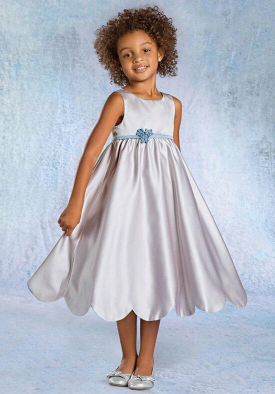 Alfred Angelo Flower Girls 6688 Flower Girl Dress photo