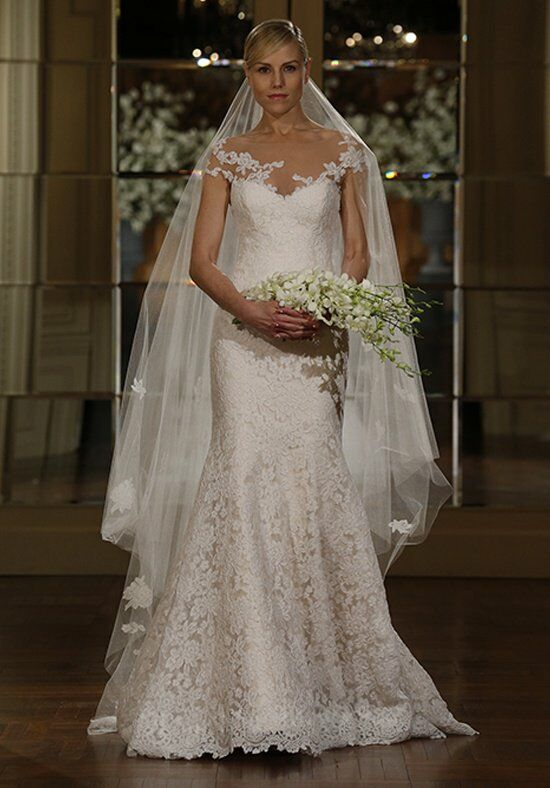 Legends Romona Keveza L5101SH Wedding Dress photo