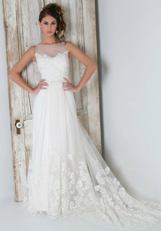 Eugenia 3751 Wedding Dress photo
