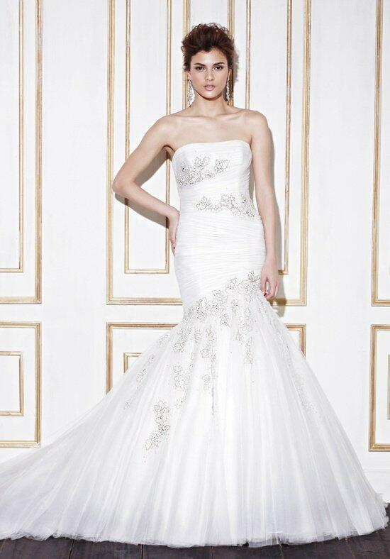 Blue by Enzoani Glynco Wedding Dress photo