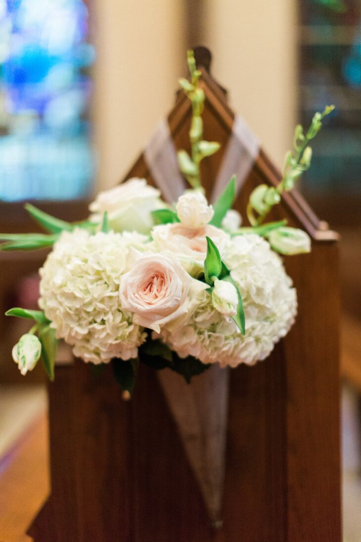 A Luxe Traditional Wedding At Terminal Station In Macon