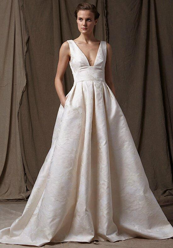 Lela Rose The Mountain Wedding Dress photo