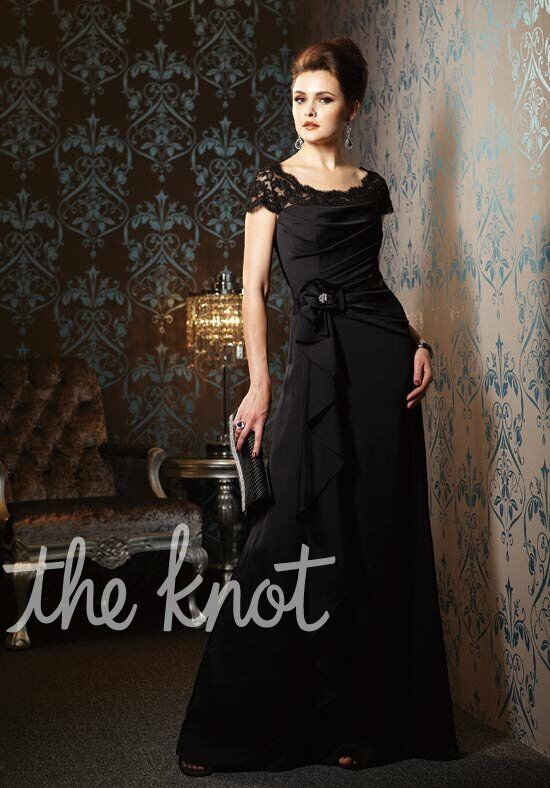 Jade Couture K148059 Mother Of The Bride Dress photo