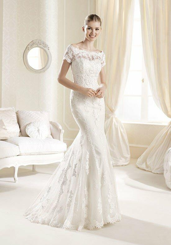 LA SPOSA Fashion Collection - Idde Wedding Dress photo
