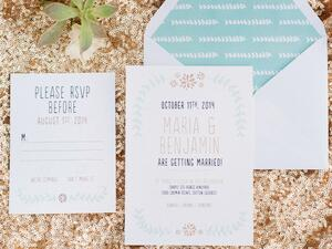 Wedding Invitation Wording New Ideas