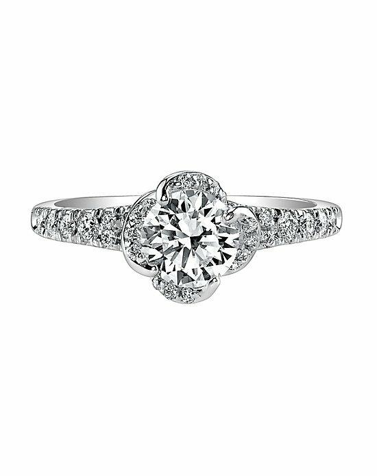 Helzberg Diamonds 2145634 Engagement Ring photo