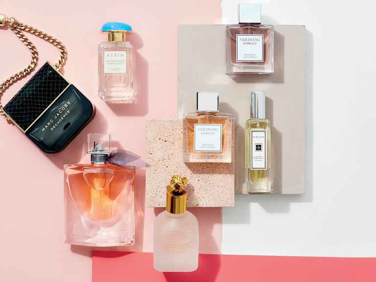 2016 beauty awards: fragrance
