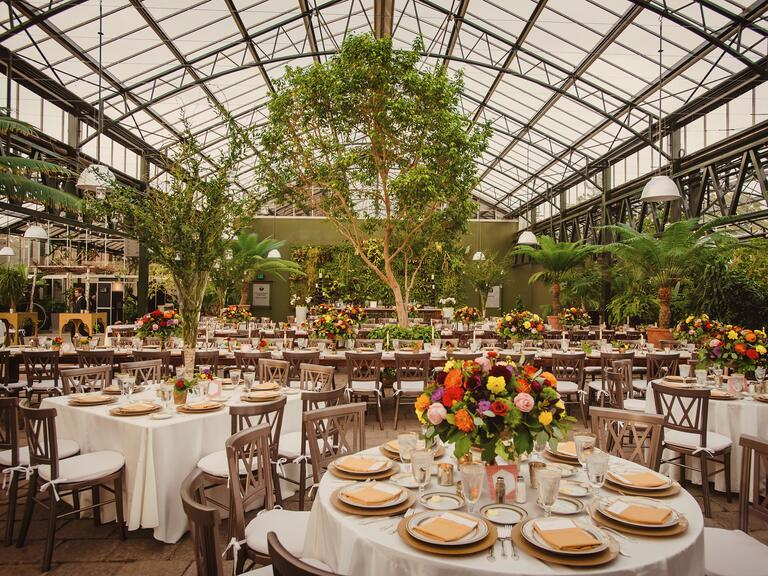 Doubletree By Hilton Hotel Rochester Mayo Clinic Area Mn Wedding Guest Table