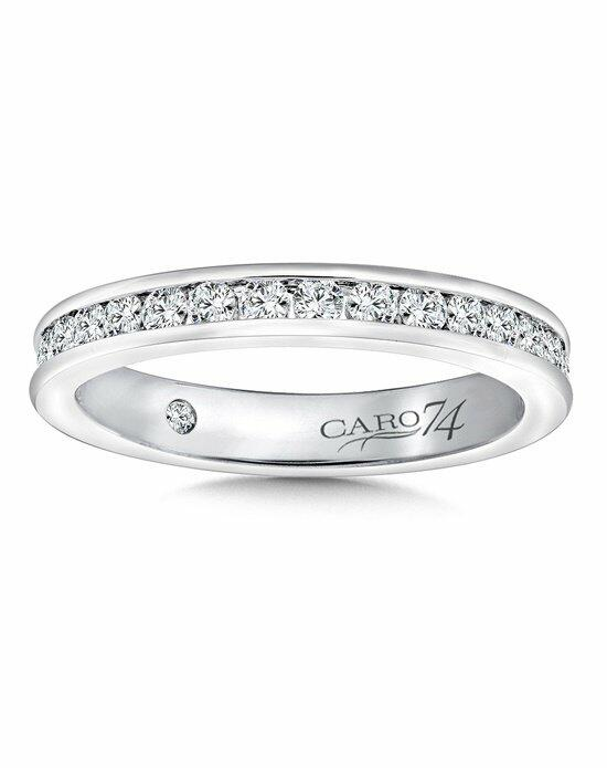 Caro 74 CR706BW-6.5 Wedding Ring photo
