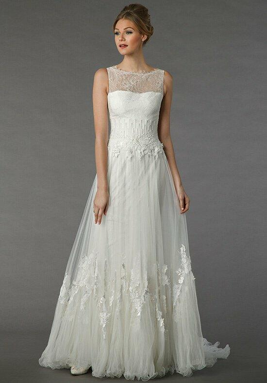 Tony Ward for Kleinfeld Violetta Wedding Dress photo