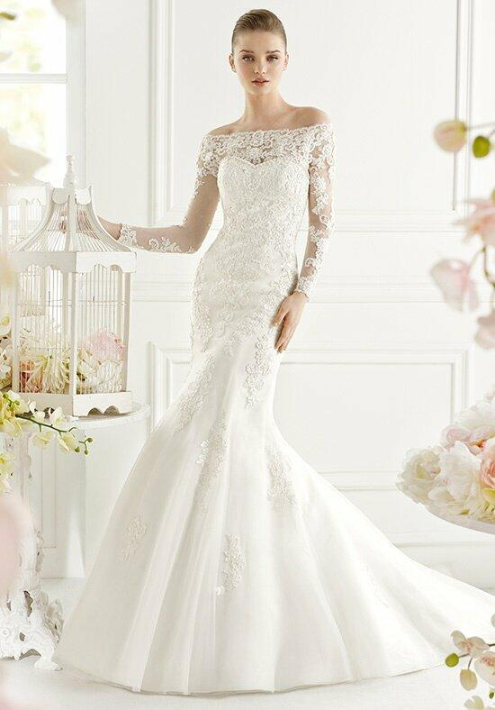 AVENUE DIAGONAL Galduin Wedding Dress photo