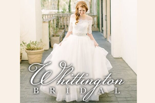 Bridal salons in devers tx the knot for Wedding dresses beaumont tx