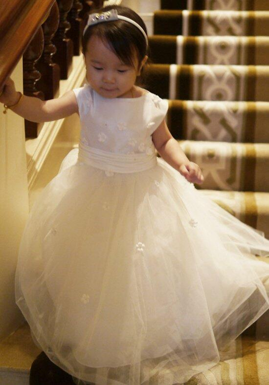 Eden Princess 12385 Flower Girl Dress photo