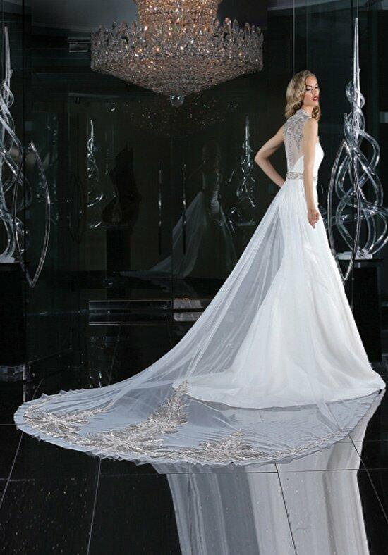 Simone Carvalli 90232 Wedding Dress photo
