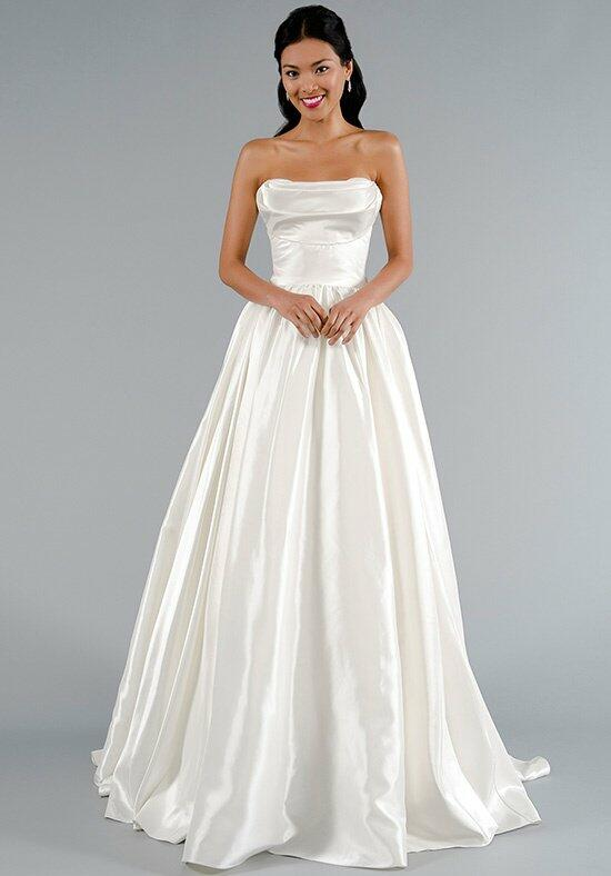 Mark Zunino for Kleinfeld 94 Wedding Dress photo