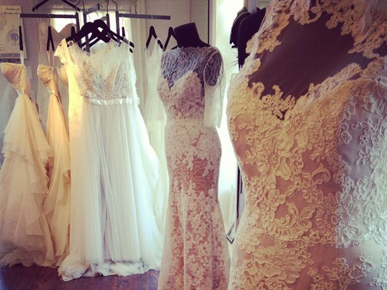 Wedding Dresses in Dover