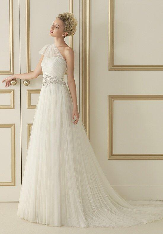 Luna Novias 125-ELLIOT Wedding Dress photo