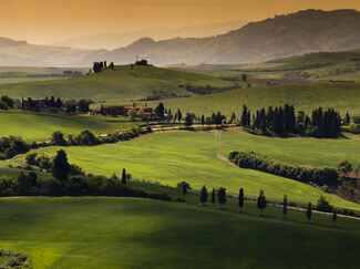 Europe wedding destination: Tuscany, Italy
