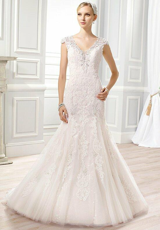 Moonlight Couture H1275 Wedding Dress photo