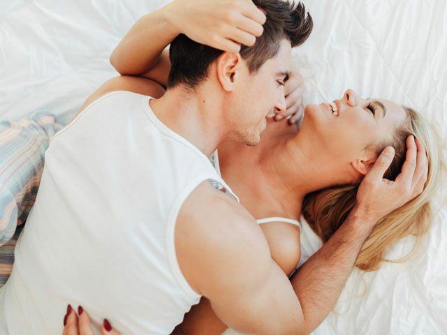 Couple man sex wanting