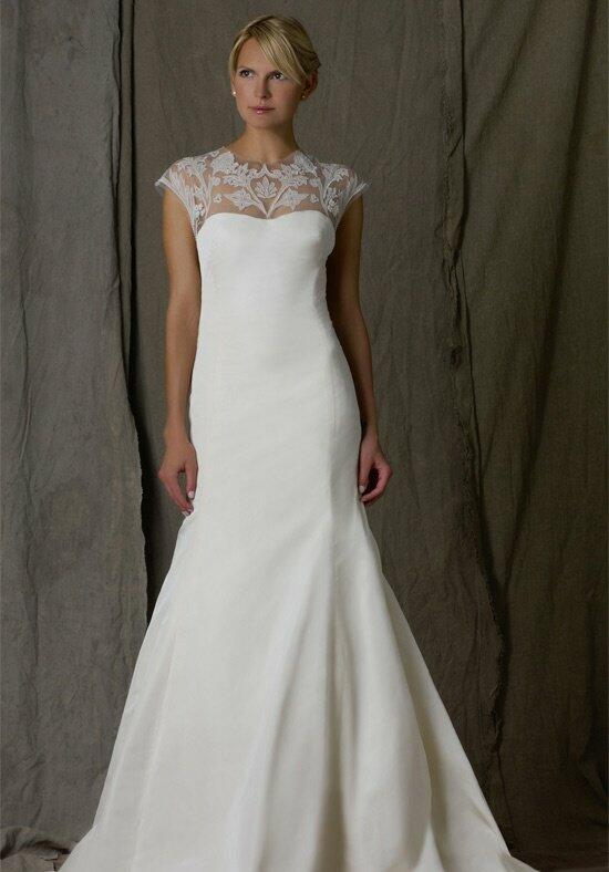 Lela Rose Tompkins Square Park Wedding Dress photo