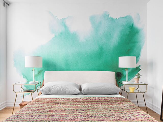 Why You Need a Statement Wall in Your Home RN