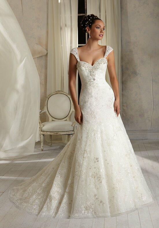 AF Couture: A Division of Mori Lee by Madeline Gardner 1287 Wedding Dress photo