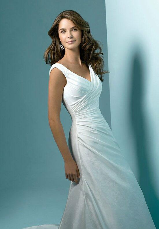 Alfred Angelo Signature 1148 Wedding Dress photo
