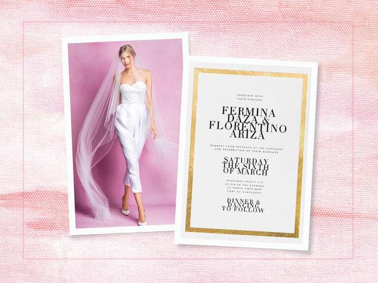 wedding invitations ideas  advice, invitation samples