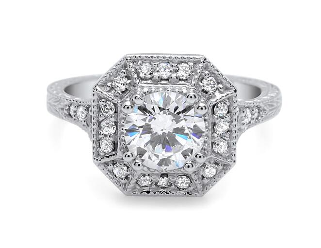 Hot Engagement Ring Trends For 2013