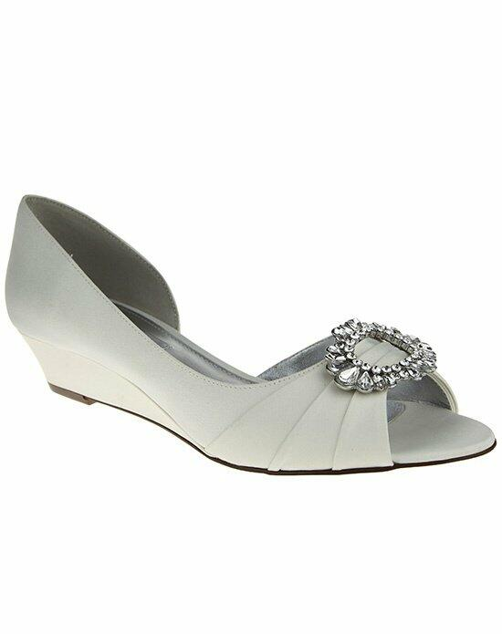 Nina Bridal Rivka Wedding Shoes photo