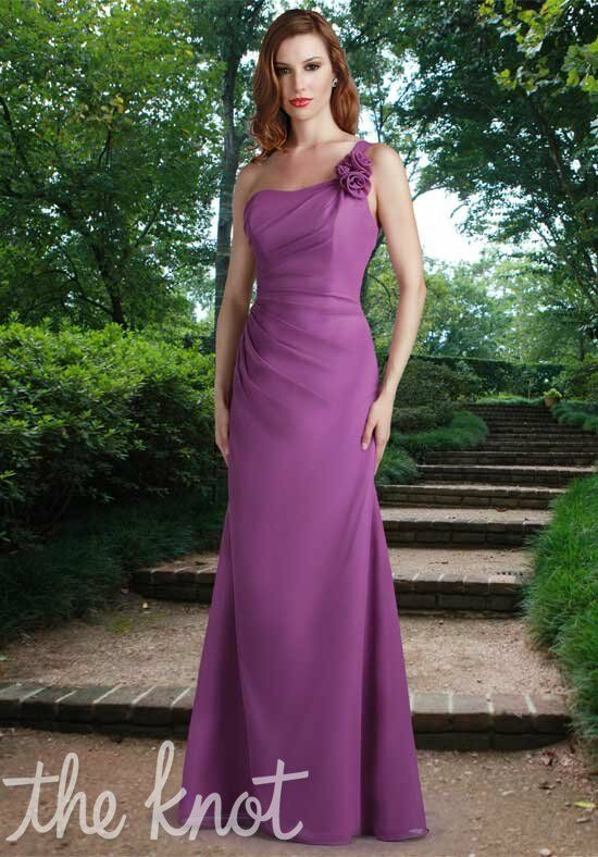 DaVinci Bridesmaids 60014 Bridesmaid Dress photo