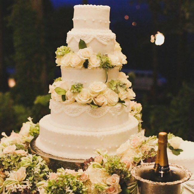 Wedding Cakes Gadsden Al