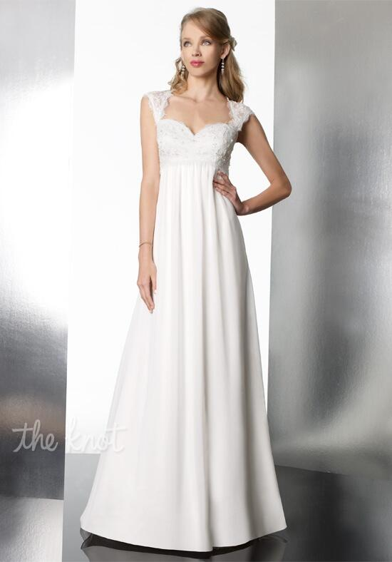 Moonlight Tango T569 Wedding Dress photo