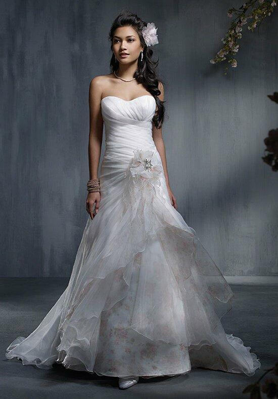 Alfred Angelo Signature 2329 Wedding Dress photo