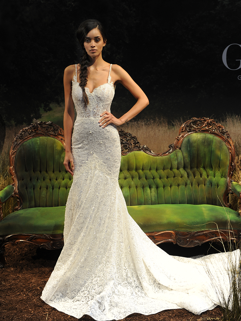 galagalia lahav 2017 collection: bridal fashion week photos