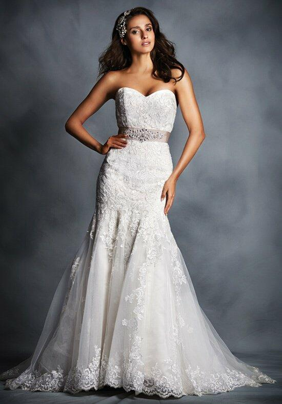 Alfred Angelo Signature 2506 Wedding Dress photo