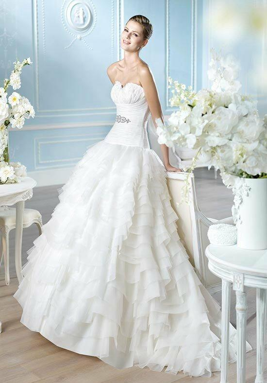 ST. PATRICK Dreams Collection - Haddo Wedding Dress photo