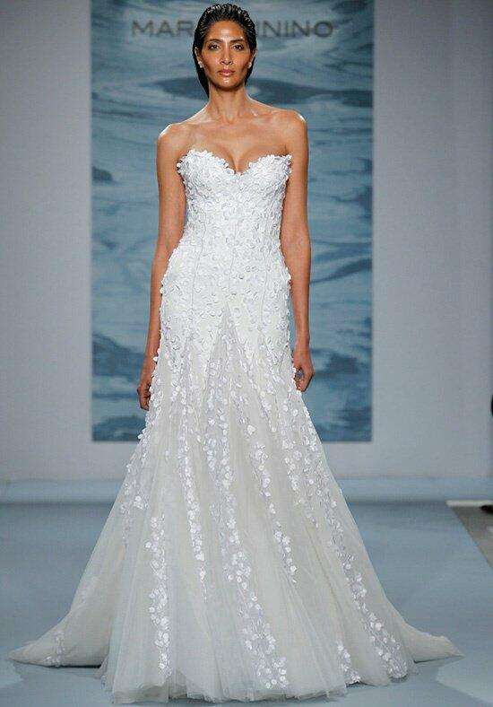 Mark Zunino for Kleinfeld 115 Wedding Dress photo
