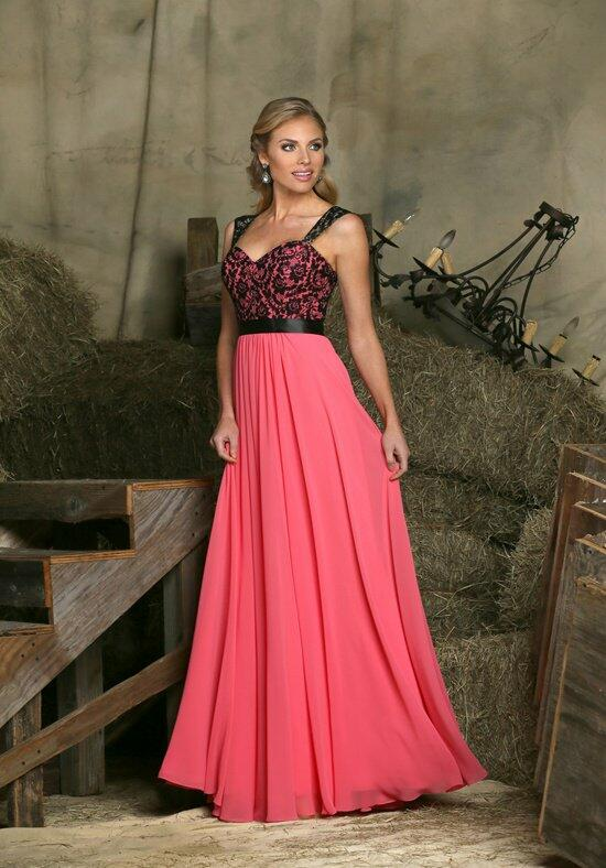 DaVinci Bridesmaids 60211 Bridesmaid Dress photo